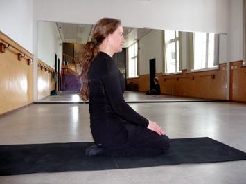 Yoga opleiding De Cobra Amsterdam_Claverhuis Amsterdam_Yogazaal