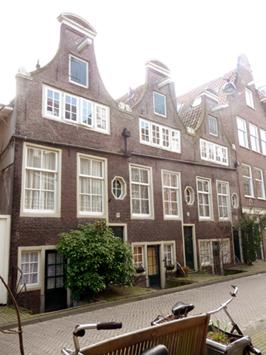 Yoga opleiding De Cobra_Leslocatie Goudsbloemstraat 79 Amsterdam