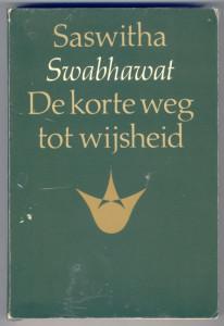 Swabhawat, geschreven door Saswitha