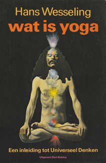 Wat is Yoga door Hans Weseling _1978_