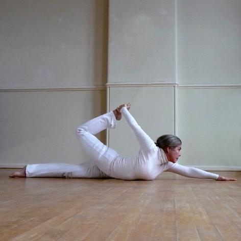 Yoga les 't Claverhuis amsterdam Centrum Jordaan Zuid_Elandsgracht 70_1016TX Amsterdam_Tel 6248353_Docente Lydwina Meerman_bevoegd in Hatha Yoga en Raja Yoga_