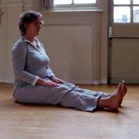 Yoga Opleiding De Cobra Amsterdam _ Certificaat vierjarige opleiding tot Docente Hatha Yoga behaald door Simone Gevers
