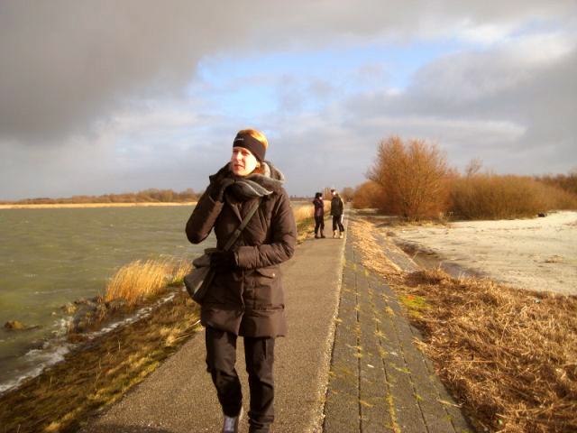 Yogaweekend met Lydwina Meerman _ in Exmorra Friesland_