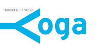 Tijdschrift voor Yoga Logo