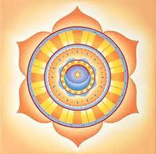Yogaweekend Belgie met Lydwina Meerman 9-10-11 november 2012 _ Svadisthana chakra