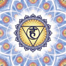 Yogaweekend Belgie met Lydwina Meerman 9-10-11 november 2012 _ Visshuddhi chakra