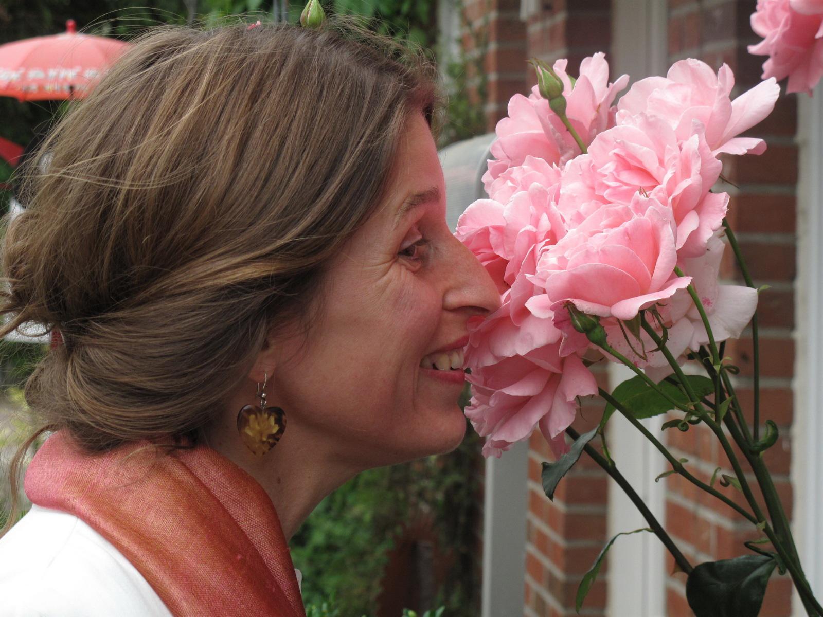 Yoga Lydwina Meerman _ Claverhuis Jordaan _ Astrologie met Yvette Habets _  juni 2013 _ _