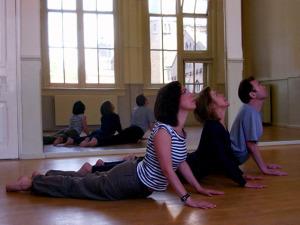 Yoga Opleiding De Cobra Amsterdam_Claverhuis_Lydwina Meerman_Individuele leerweg_