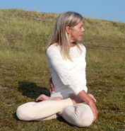 Yoga weekend klooster Nederland_17-18-19 juni 2016_Lioba klooster in Egmond_