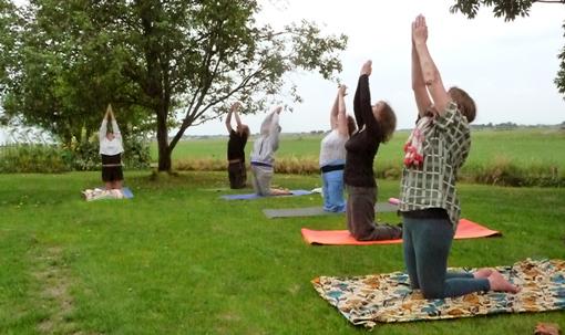 Yogaweekend 30 juni-2 juli 2017_Lydwina Meerman_ _