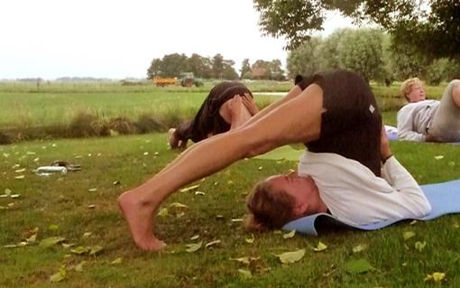 Yogaweekend cakrayoga_ 30 juni-2 juli 2017_Lydwina Meerman_Sanskriet cursus Amsterdam